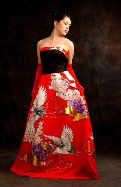 Luxury  Japanese Dresses Japan Dress Traditional Japanese Dress Japanese